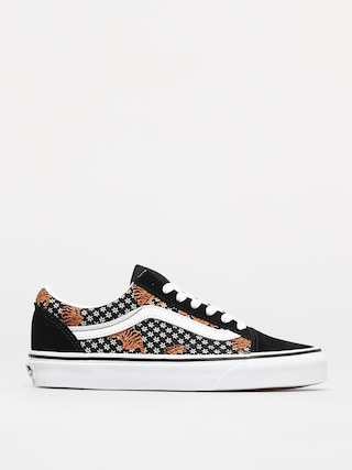 Buty Vans Old Skool (tiger floral/black/true white)