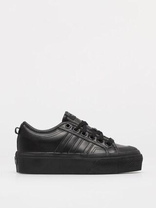 Buty adidas Originals Nizza Platform Wmn (cblack/cblack/cblack)