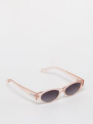 Okulary przeciwsu0142oneczne Vans Y2K Wmn (cool pink)