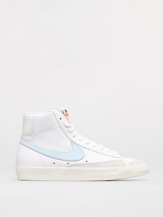 Buty Nike Blazer Mid 77 Vintage (white/celestine blue sail)
