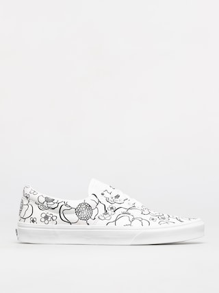 Buty Vans Era (u color/floral/true white)