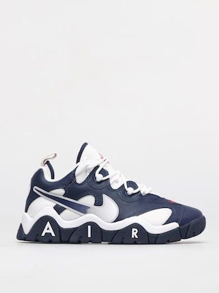 Buty Nike Air Barrage Low (midnight navy/midnight navy white)