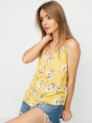 T-shirt Roxy Got To Be Real Wmn (sahara sun on the river)