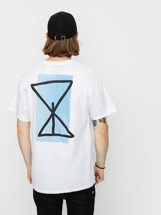 T-shirt Sour Solution Sourglass (white)
