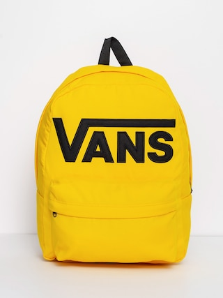 Plecak Vans Old Skool III (lemon chrome)