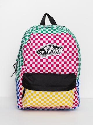 Plecak Vans Realm Wmn (checker bloc)