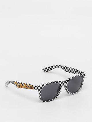 Okulary przeciwsu0142oneczne Vans Spicoli 4 (black/white)