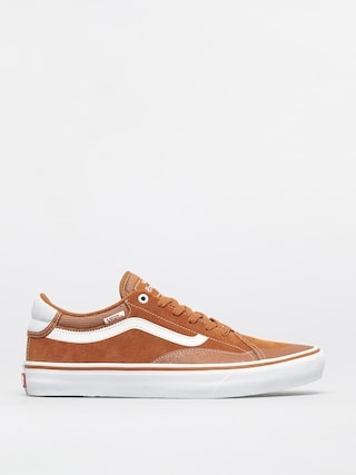Buty Vans Tnt Advanced Prototype (pumpkin/white)