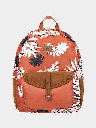 Plecak Roxy Carribean Wmn (auburn savana s)