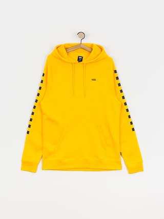 Bluza z kapturem Vans Versa HD (lemon chrome/checkerboard)