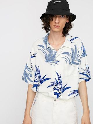 Koszula Stussy Cactus Rayon (white)