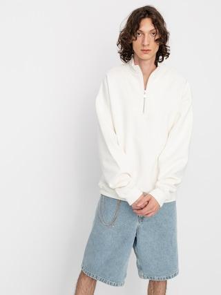 Bluza Polar Skate Zipneck (ivory)