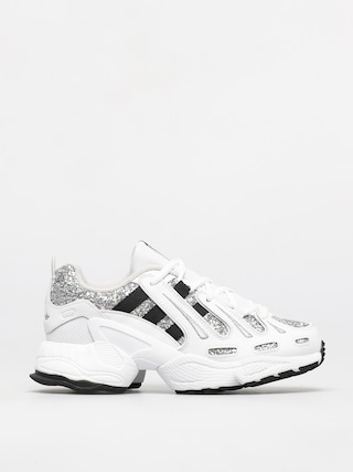 Buty adidas Originals Eqt Gazelle Wmn (white/core black/silver met)