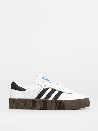 Buty adidas Originals Sambarose Wmn (ftwwht/cblack/gum5)