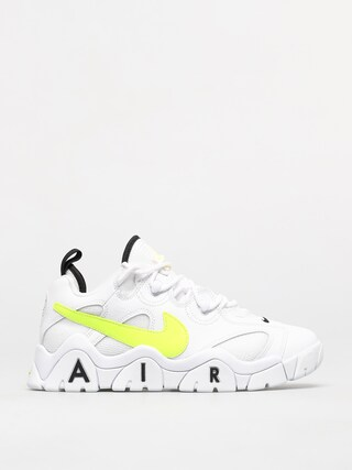Buty Nike Air Barrage Low (white/volt black)