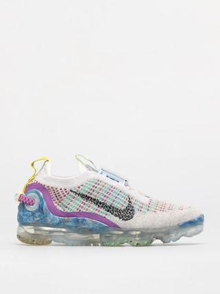 Buty Nike Air Vapormax 2020 Fk (pure platinum/black multi color)