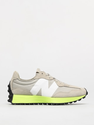 Buty New Balance 327 (grey oak)