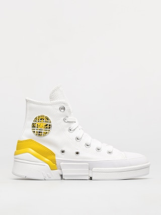 Buty Converse CPX70 Wmn (white/speed yellow/black)