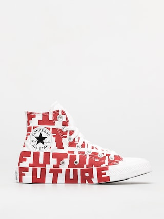 Trampki Converse Chuck Taylor All Star Hi (university red/white/white)