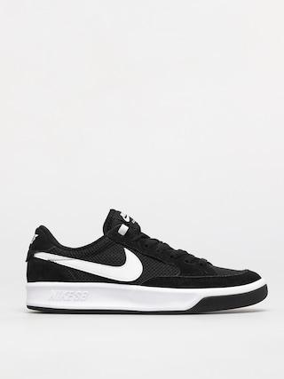 Buty Nike SB Adversary (black/white black)