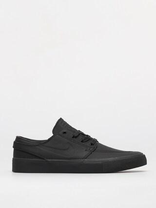 Buty Nike SB Zoom Stefan Janoski Rm Premium (black/black black)