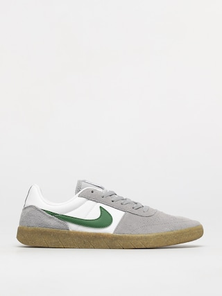 Buty Nike SB Team Classic (particle grey/forest green particle grey)