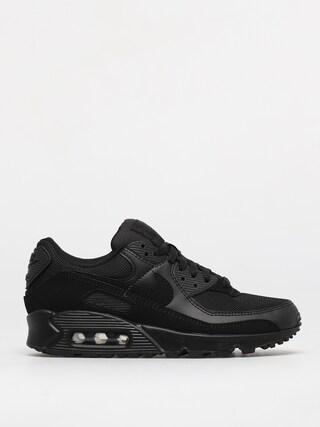 Buty Nike Air Max 90 Wmn (black/black black white)