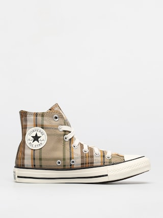 Trampki Converse Chuck Taylor All Star Mix and Match Hi Wmn (nomad khaki/bleck/egret)