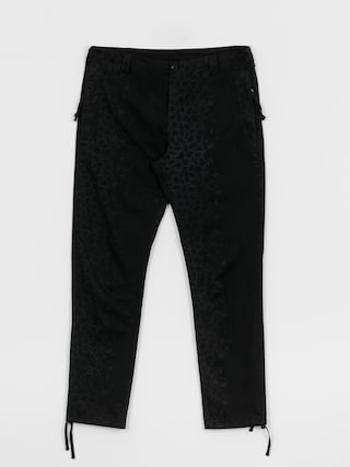 Spodnie Diamond Supply Co. Bottoms Splinter (black)