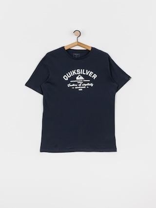 T-shirt Quiksilver Creators Of Simplicity (parisian night)