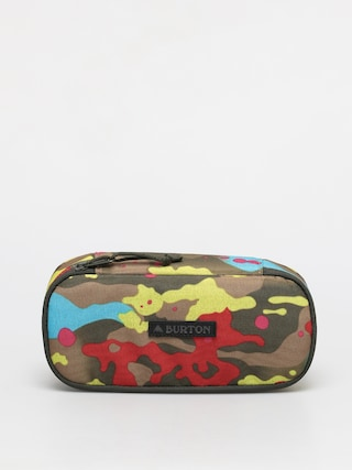 Piórnik Burton Switchback Case (bright birch camo print)
