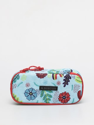 Piórnik Burton Switchback Case (embroidered floral print)