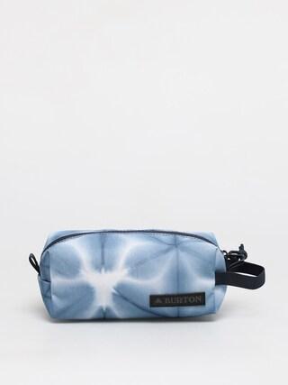 Piórnik Burton Accessory Case (blue dailola shibori)