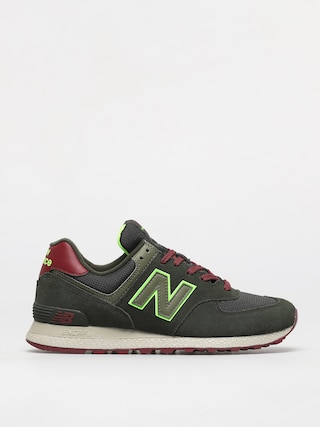 Buty New Balance 574 (green)