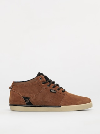 Buty Etnies Jefferson Mid (brown/black/tan)
