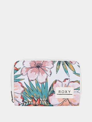 Portfel Roxy Dear Heart Wmn (bright white mahe rg s)