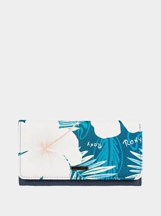Portfel Roxy Hazy Daze Wmn (mood indigo grange fleur)