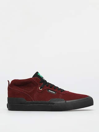 Buty Emerica Pillar (oxblood)