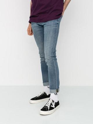 Spodnie Carhartt WIP Rebel (blue)