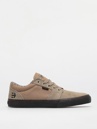 Buty Etnies Barge Ls (tan/black)