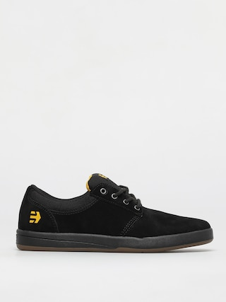Buty Etnies Score (black/yellow)