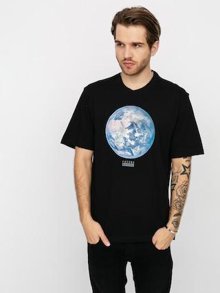 T-shirt Element Earth (flint black)