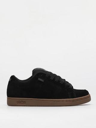 Buty Etnies Kingpin (black/dark grey/gum)