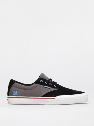 Buty Etnies Jameson Vulc (black/grey/royal)