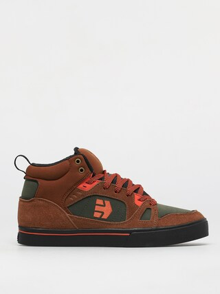 Buty Etnies Agron (brown/black)