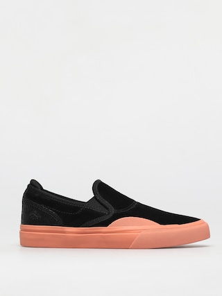 Buty Emerica Wino G6 Slip On (black/pink/pink)