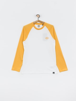 Longsleeve Dickies Youngsville (apricot)