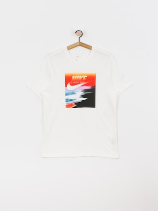 T-shirt Nike Summer Photo 3 (white)