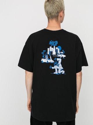 T-shirt Nike SB Vice (black)