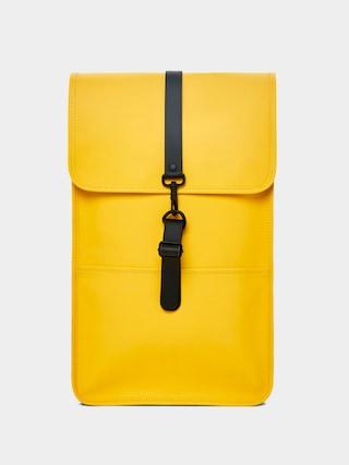 Plecak Rains Backpack (yellow)